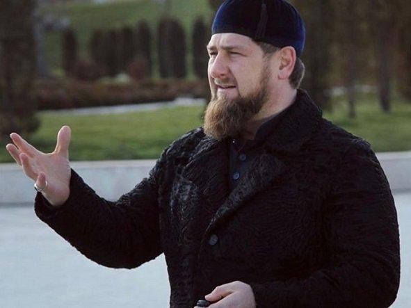 Иса Ямадаев решением суда Грозного заочно арестован запокушение на руководителя Чечни