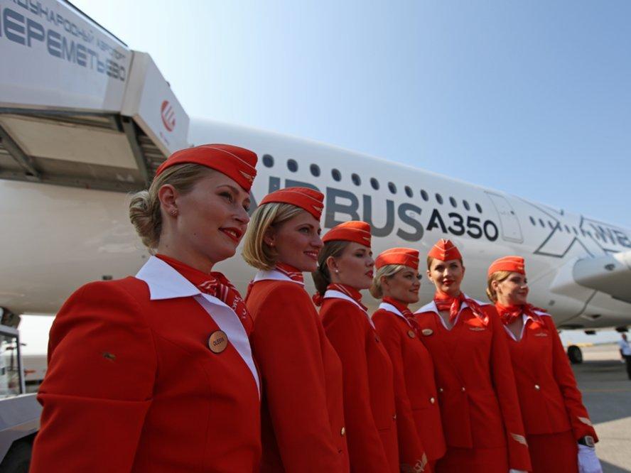 Москва иВашингтон могут остаться без авиасообщения— МИДРФ