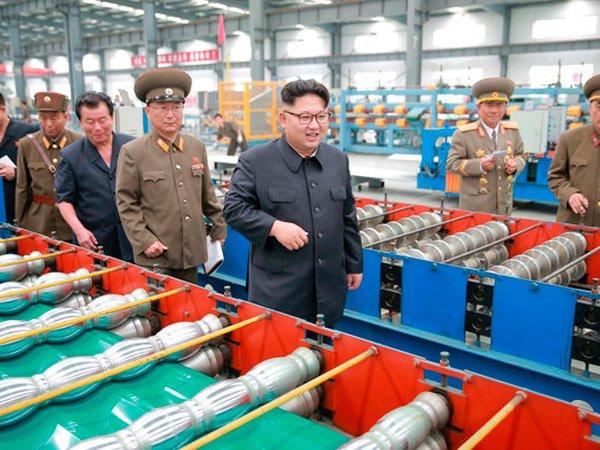 КНР отказался отучастия вванкуверском обсуждении проблемы ядерной программы КНДР