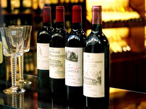 Минздрав желает, чтобы наэтикетках алкоголя была показана предельная дневная доля потребления