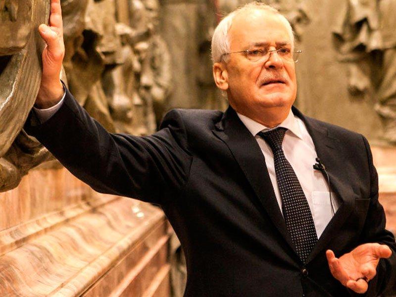 Экс-директору Исаакия посоветовали возглавить новый музей РЖД