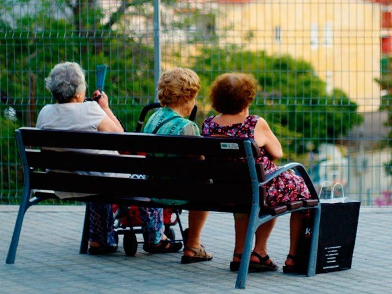 МВФ порекомендовал  увеличить пенсионный возраст в Российской Федерации