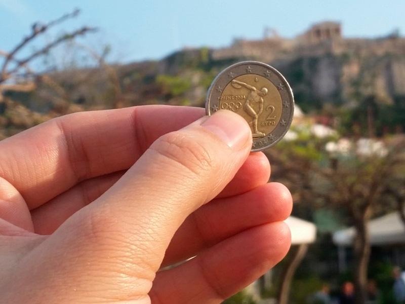 Греция: когда спорят кредиторы