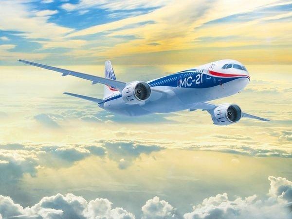 В Российской Федерации создадут ОС для самолетов