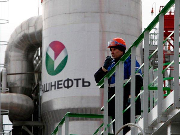 Виске «Роснефти» кАФК «Система» есть долг «Башнефти»