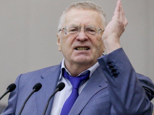 Жириновский сказал, когда Кремль объявит своего кандидата впрезиденты
