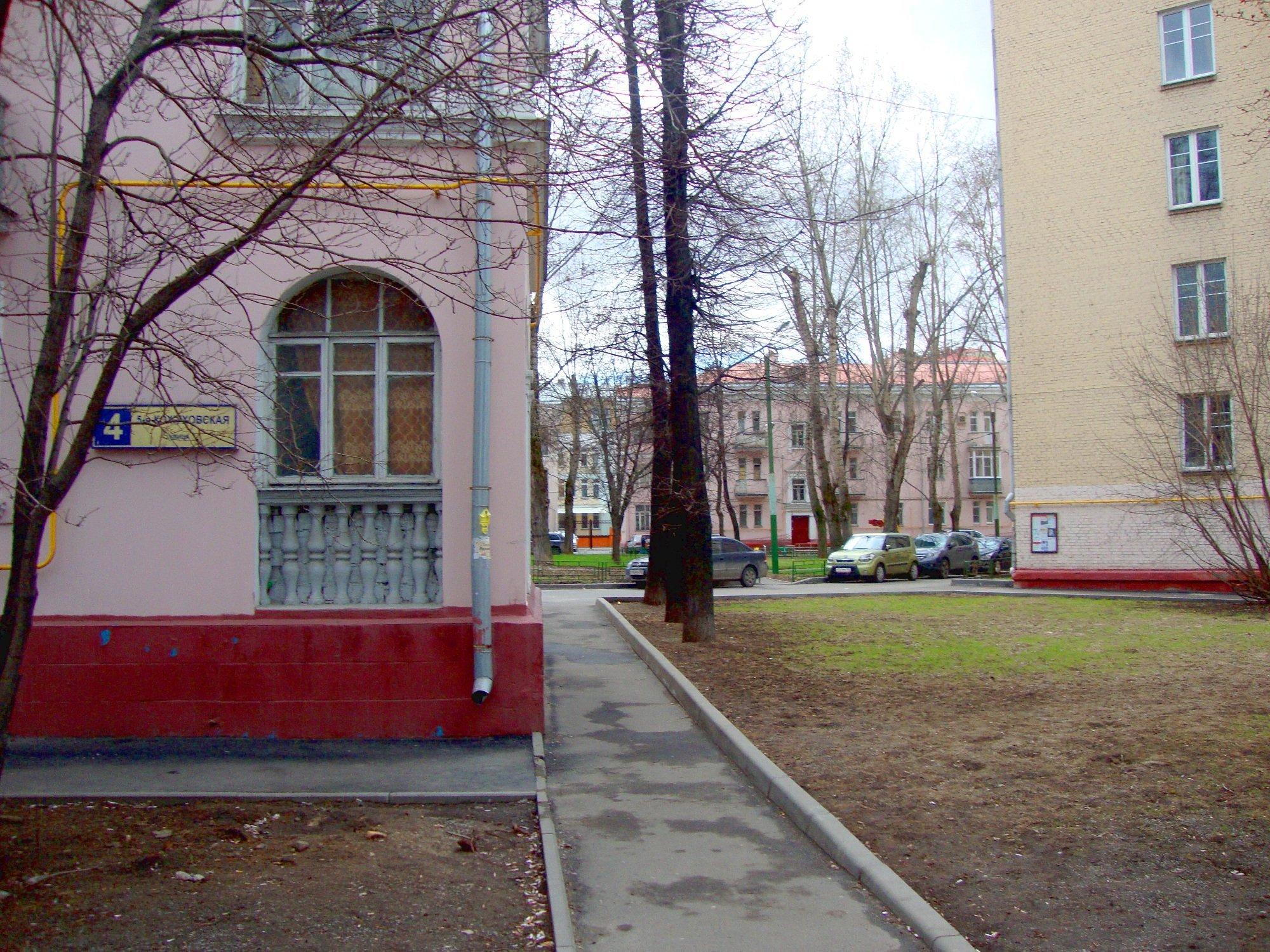 Какие дома встиле конструктивизма и храм попали в столице России под реновацию