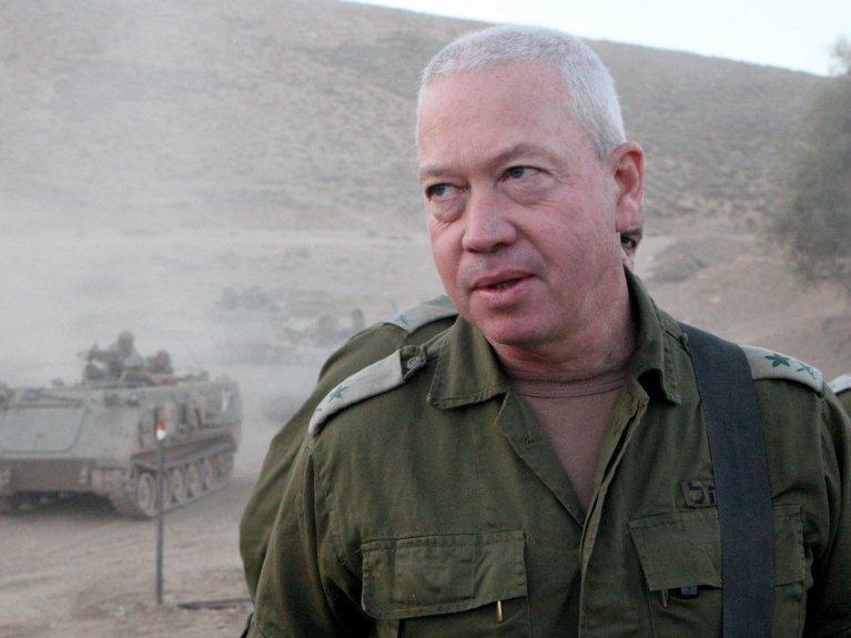 ВИзраиле министр возведения  призвал уничтожить  Асада