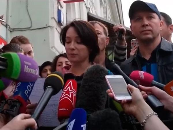 Серебренников как фигура новой политики