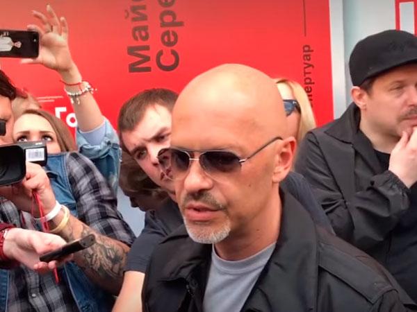 Начальник огромного театра направил Путину письмо взащиту Серебренникова