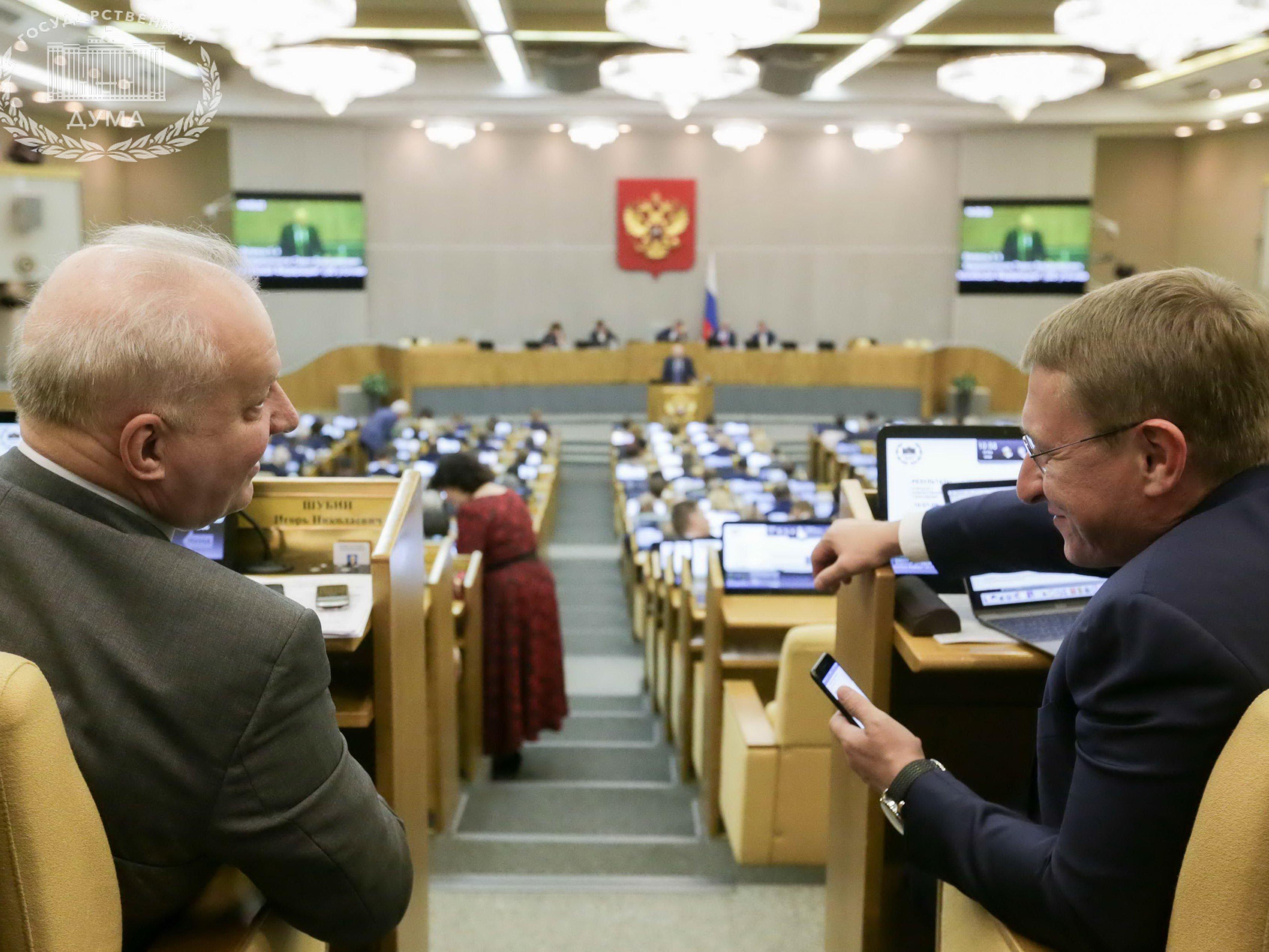 Комитет Государственной думы  поддержал введение пожизненных тюремных сроков завербовку террористов