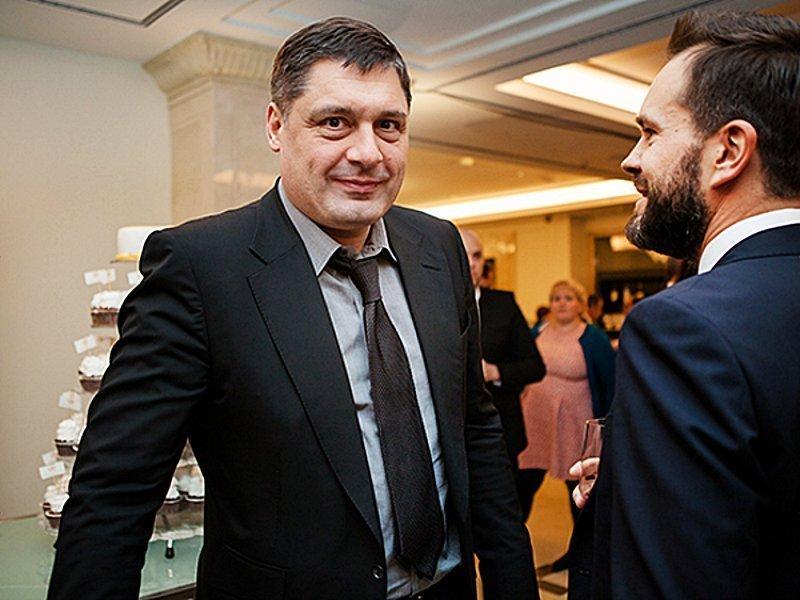 Шишханов оставляет пост председателя правления Бинбанка— объявление