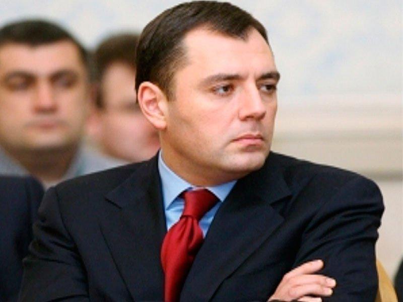 Владимир молчанов гомосексуалист