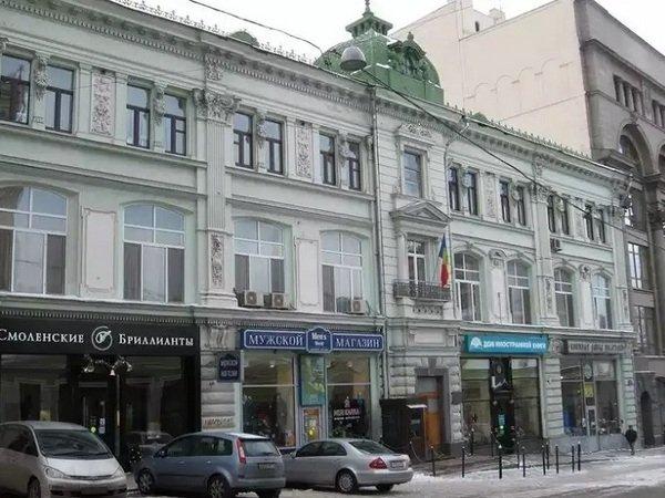 Москва пока небудет отвечать Кишиневу завысылку собственных дипломатов