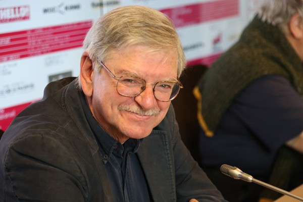 Григорий Либергал. Фото Наташи Четвериковой