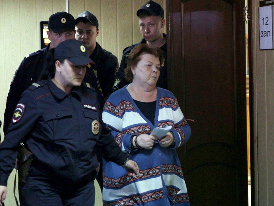 Экс-бухгалтер «Седьмой студии» признала вину, поверив следователю