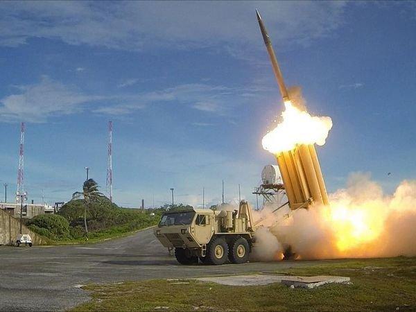 США обсуждают сФРГ размещение системы противоракетной обороны THAAD