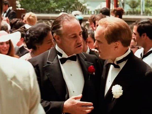 «Крестный отец» стал величайшим фильмом всех времен