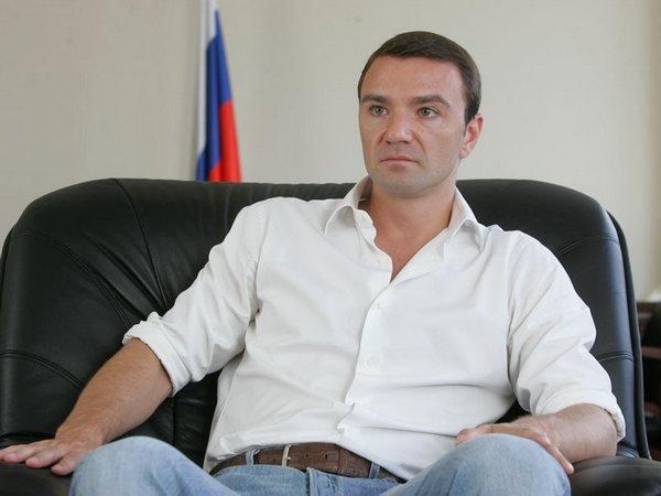 Олимпийский чемпион пофигурному катанию Антон Сихарулидзе стал совладельцем подрядчика «Газпрома»