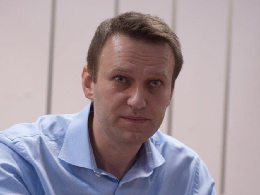 Российская Федерация выплатила Навальному 4 млн руб. компенсации поделу «ИвРоше»