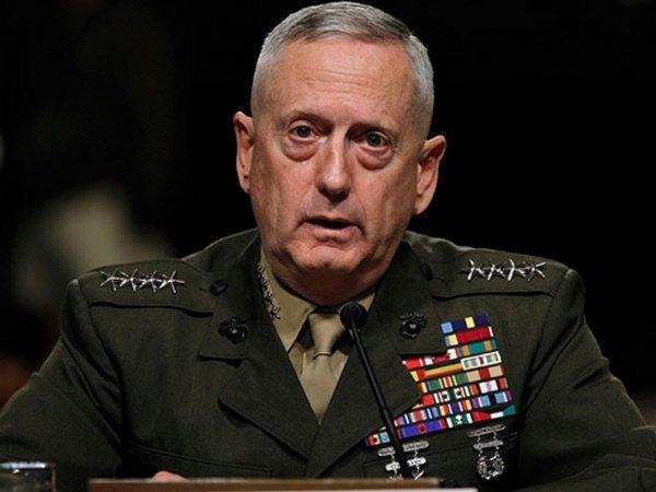 Руководитель Пентагона признал отсутствие уСША подтверждений применения зарина вСирии