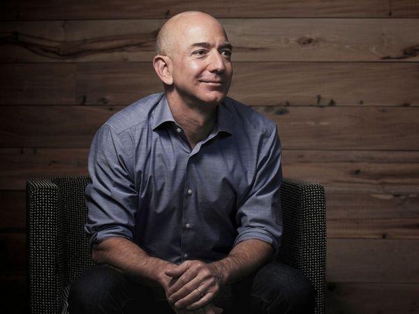 Руководитель Amazon возглавил список собственников самых быстрорастущих состояний поверсии Forbes