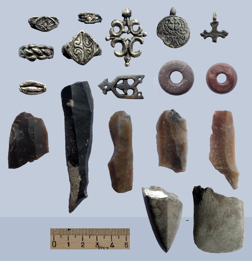 Археологи выяснили время появления города Вязьмы