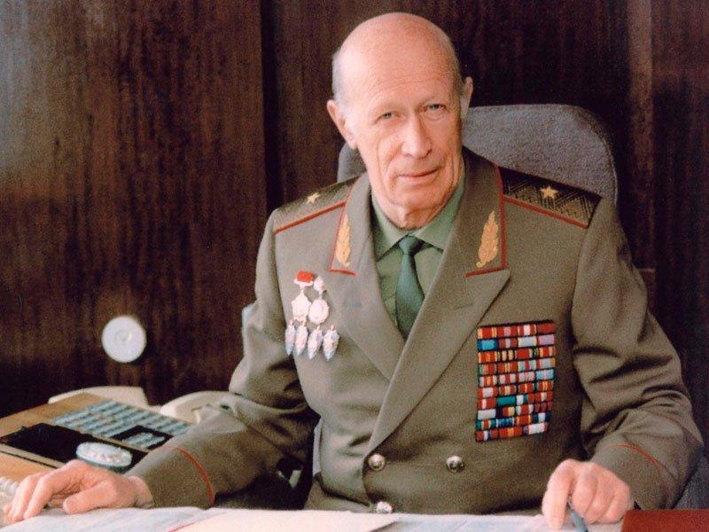 Скончался легендарный советский разведчик Юрий Дроздов