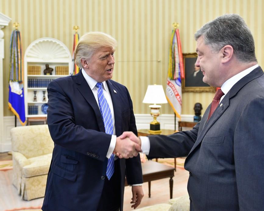 Санкции в пользу Москвы