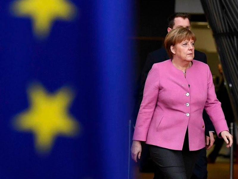 Германия в ожидании выборов