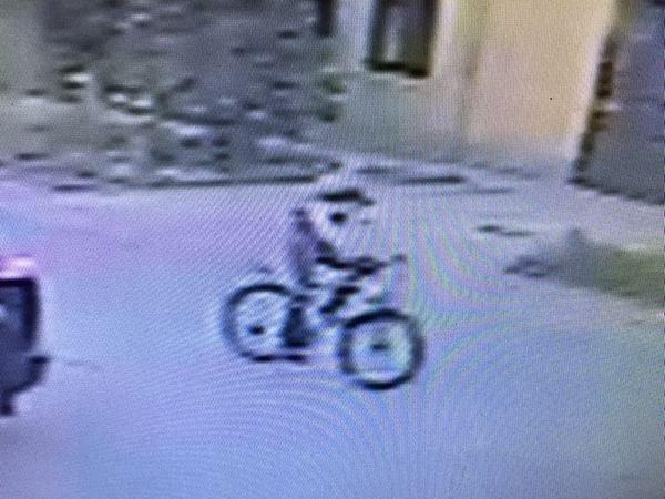 ВБуденновске велосипедист брызнул девушкам влицо кислотой