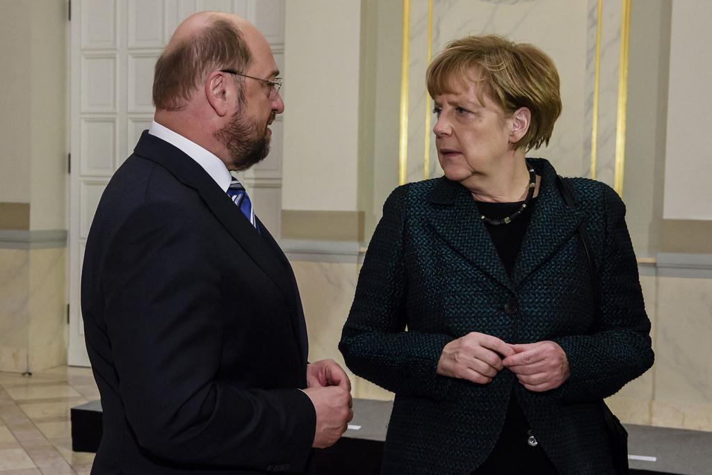Германия: выборы и США