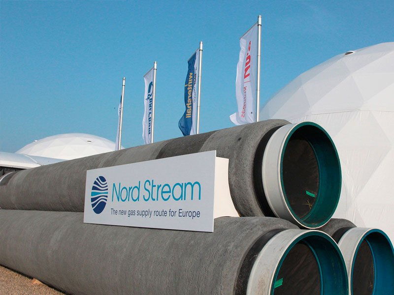 ЕКпредложит «Газпрому» допустить к«Северному потоку-2» независимых поставщиков