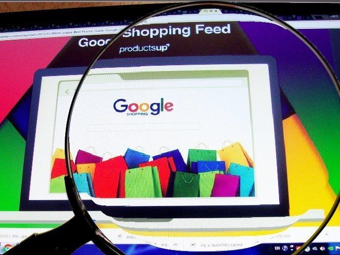 Европейская комиссия оштрафовала Google на2.42млрдевро