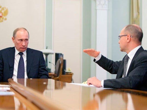 ВКремле решили отказаться отконкуренции навыборах губернаторов
