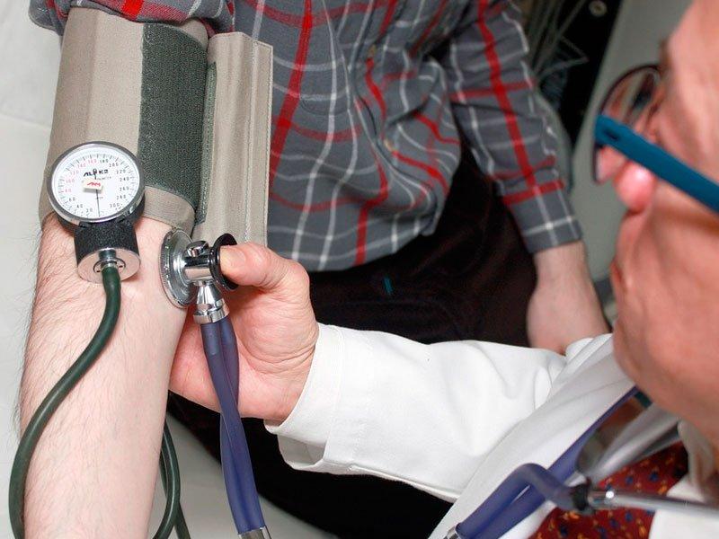 В Министерстве здравоохранения поведали, чем впервую очередь болеют жители России