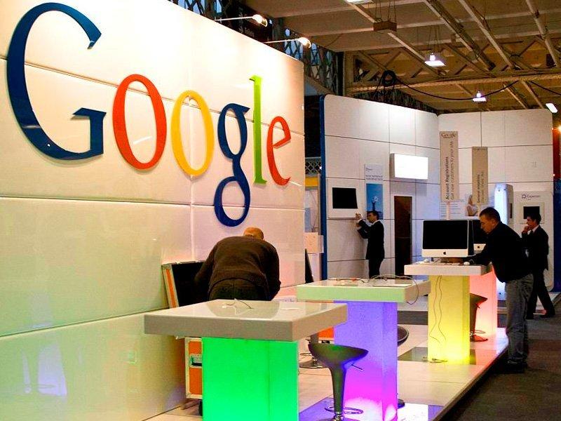 Google решил помогать  в изучении  «вмешательства» ввыборы вСША