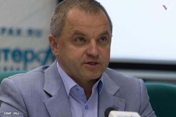 ОНФ планирует сделать молодежное направление для борьбы спротестами