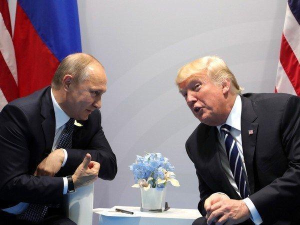 Эксперт: Отношения Москвы и Вашингтона переместились на другую плоскость