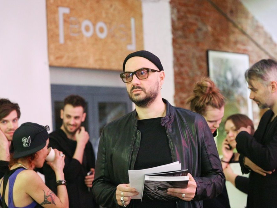 Кирилл Серебренников поблагодарил команду «Нуреева»