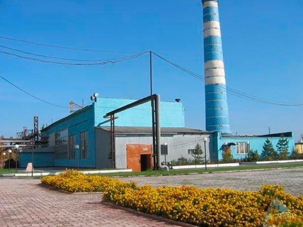 Нижнетагильский завод теплоизоляционных изделий