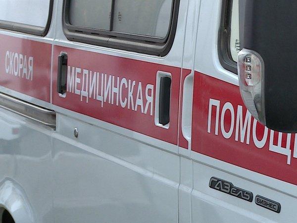 Трое детей пострадали от взрыва снаряда времен ВОВ