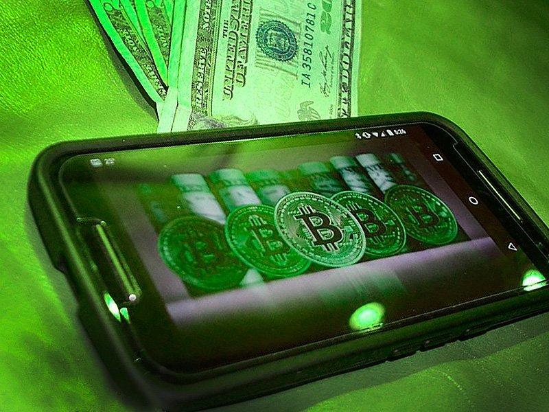 Государственная дума обсуждает законодательный проект обинвестициях вкриптовалюте