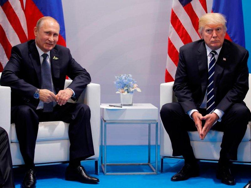 Трамп опроверг сообщения СМИ онамерении увеличить ядерный арсенал США