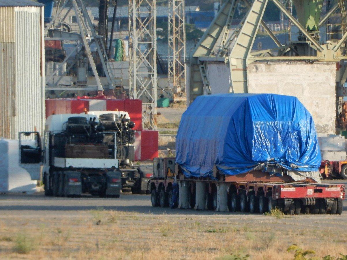 «Технопромэкспорт» предлагал Siemens купить турбины