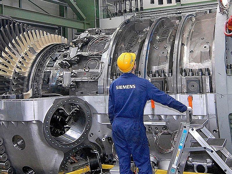 Суд отвергнул апелляцию Siemens наотказ варесте «крымских турбин»