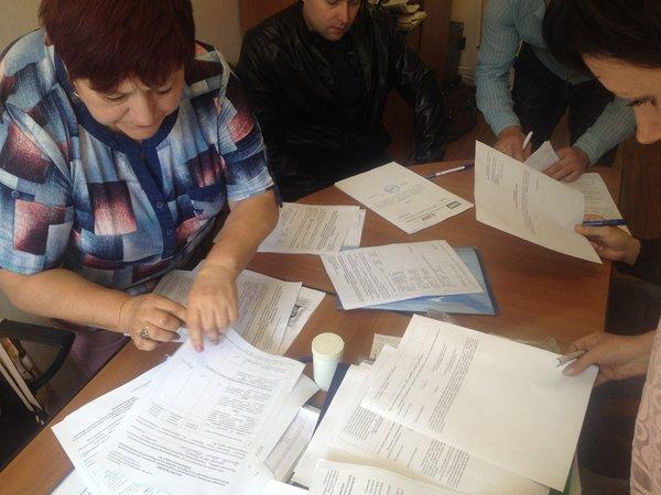 Заверение списка кандидатов в муниципальные депутаты