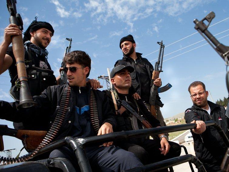 Схваченные вМахачкале члены ИГИЛ планировали атаку наконцерте Киркорова