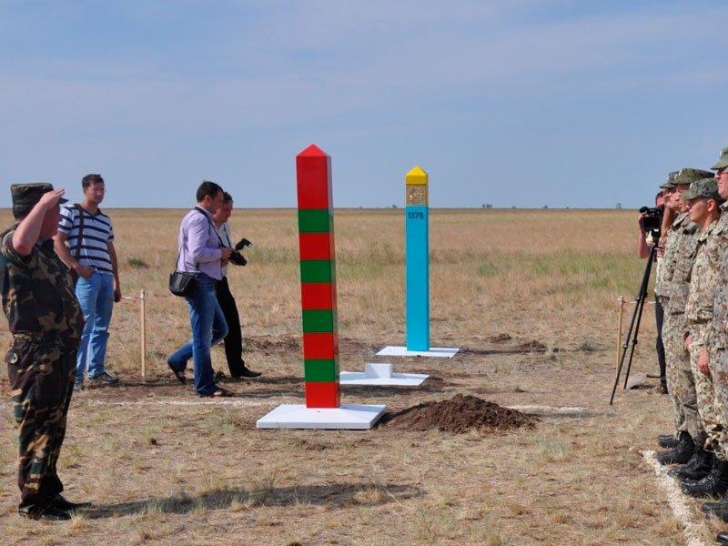 порядок пересечения российско-казахстанской границы маршрутки Махачкалы Производство: