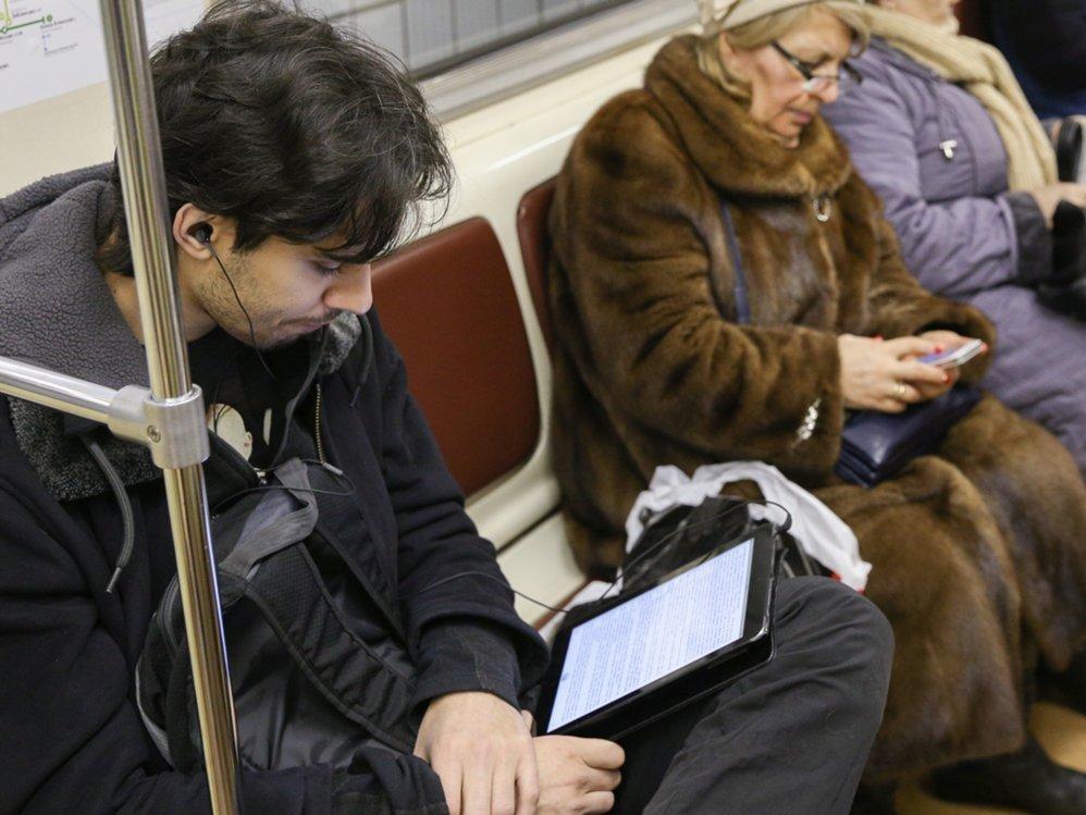Настанции метро «Киевская» Арбатско-Покровской линии изменили одну изфресок